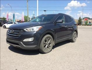 Used 2014 Hyundai Santa Fe Sport AWD 4dr 2.4L Premium for sale in Gatineau, QC