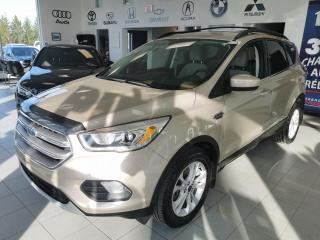 Used 2017 Ford Escape SE / AWD / SIÈGE CHAUFFANT / CRUISE / AI for sale in Sherbrooke, QC