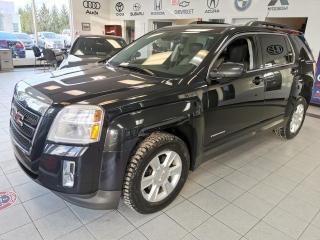 Used 2012 GMC Terrain SLE / AWD / CAMERA / CRUISE / for sale in Sherbrooke, QC