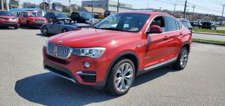 Used 2016 BMW X4 xDrive28i for sale in Mount Pearl, NL