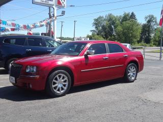 Used 2010 Chrysler 300 LIMITED for sale in Welland, ON