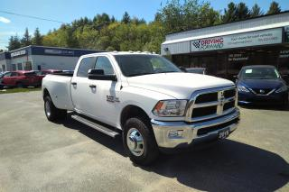 Used 2018 RAM 3500 SLT for sale in Greater Sudbury, ON