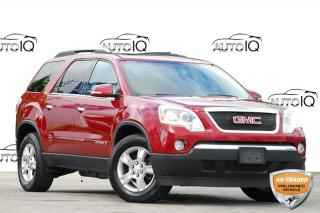 Used 2008 GMC Acadia AS TRADED | SLT | AWD | for sale in Kitchener, ON