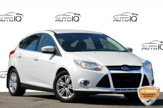 Used 2012 Ford Focus AS TRADED | SEL | AUTO | AC | for sale in Kitchener, ON