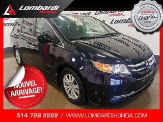 Used 2016 Honda Odyssey EX CAM BLUETOOTH  for sale in Montréal, QC