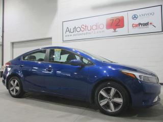Used 2018 Kia Forte LX**AUTOMATIQUE**CAMERA RECUL for sale in Mirabel, QC