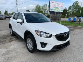 Used 2015 Mazda CX-5 GS AWD for sale in Komoka, ON