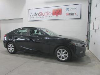 Used 2015 Mazda MAZDA3 GS SKYACTIV **AUTO**PUSH START** for sale in Mirabel, QC