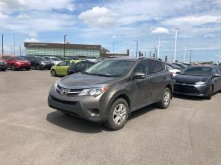 Used 2013 Toyota RAV4 * AWD * CAMÉRA DE RECUL *** for sale in Mirabel, QC
