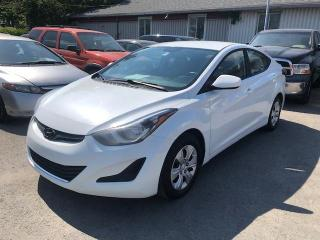 Used 2015 Hyundai Elantra for sale in Laval, QC
