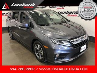 Used 2018 Honda Odyssey EX|TOIT|CAM| for sale in Montréal, QC