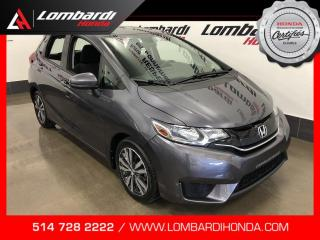 Used 2017 Honda Fit SE|AUTOMATIQUE|CAM| for sale in Montréal, QC