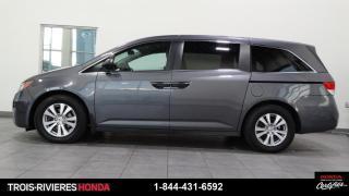 Used 2016 Honda Odyssey SE + 8 PASSAGERS + VITRES TEINTÉES ! for sale in Trois-Rivières, QC