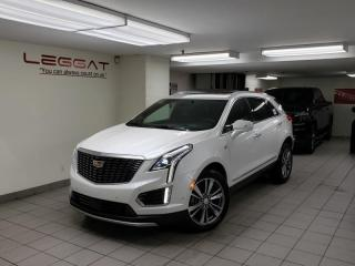 New 2020 Cadillac XT5 Premium Luxury - Sunroof - Cooled Seats for sale in Burlington, ON