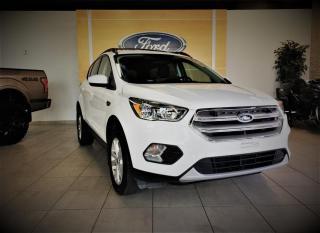 Used 2018 Ford Escape SE - ECOBOOST - BAS KILO - CAMERA for sale in Drummondville, QC
