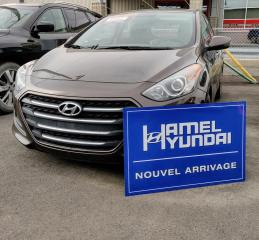 Used 2016 Hyundai Elantra GT GT 2016 **SEULEMENT 52200 KM** for sale in St-Eustache, QC