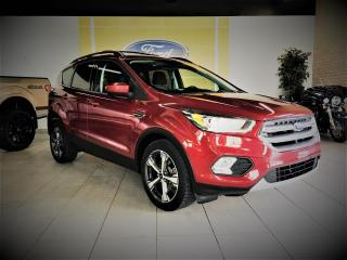 Used 2017 Ford Escape SE - LIQUIDATION - CAMERA - MAGS/JANTES for sale in Drummondville, QC