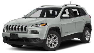Used 2014 Jeep Cherokee North for sale in Carleton Place, ON