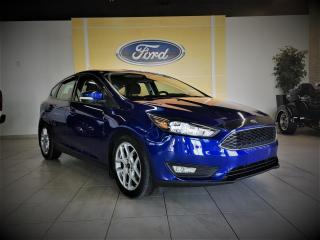 Used 2015 Ford Focus SE - SPORT PACK - HATHBACK - BAS KM for sale in Drummondville, QC