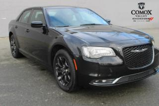 Used 2019 Chrysler 300 300S AWD for sale in Courtenay, BC