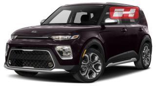 New 2020 Kia Soul for sale in Stratford, ON