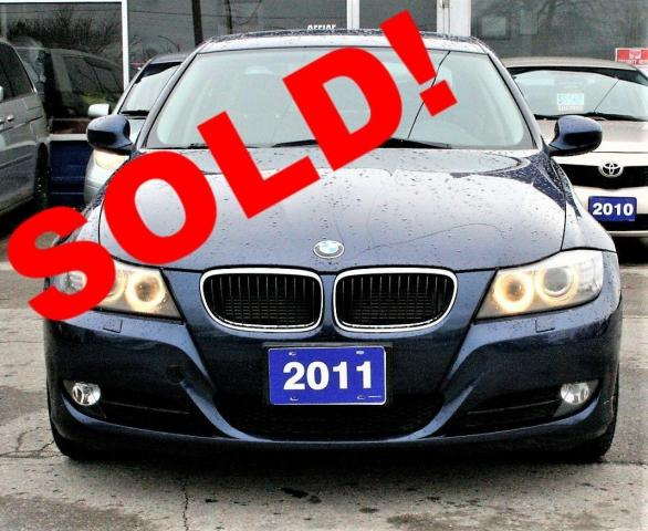 2011 BMW 3 Series 328i xDrive Classic Edition| CERTIFIED