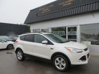 Used 2015 Ford Escape SE,4 WHEEL DRIVE for sale in Mississauga, ON