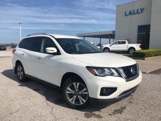 Used 2019 Nissan Pathfinder Pending sale for sale in Leamington, ON