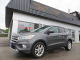 Photo of Grey 2017 Ford Escape
