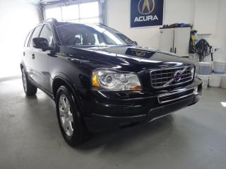 Used 2010 Volvo XC90 7 PASS,3.2 LITER,DEALER MAINTAIN,NO ACCIDENT for sale in North York, ON