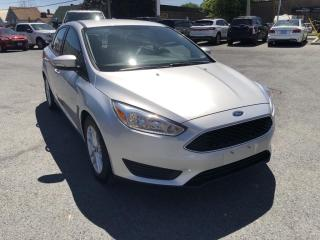 Used 2015 Ford Focus SE Heated Seats / Steering Wheel for sale in Cornwall, ON