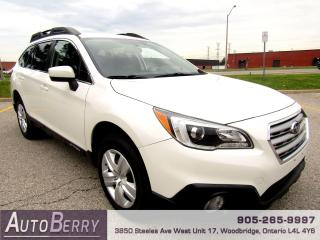 Used 2016 Subaru Outback 2.5i - AWD for sale in Woodbridge, ON