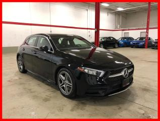 Used 2019 Mercedes-Benz AMG A250 4MATIC HATCH PREMIUM NAVIGATION SPORT for sale in Vaughan, ON