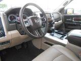 "2010 Dodge Ram 1500 Laramie 4X4 Quad Cab Leather 20"" Chrome Wheels"