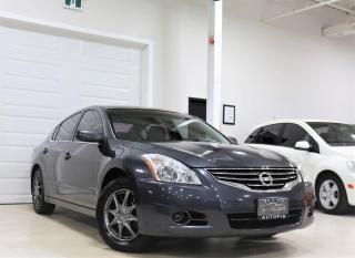 Used 2011 Nissan Altima 2.5 AUTOMATIC TRANSMISSION LOW MILLAGE ONLY 81K for sale in North York, ON