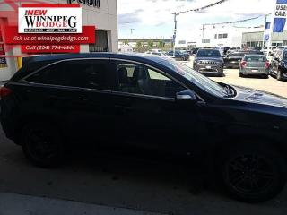 Used 2015 Acura RDX Technology for sale in Winnipeg, MB