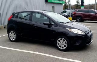 Used 2012 Ford Fiesta 5dr HB SE for sale in Oshawa, ON