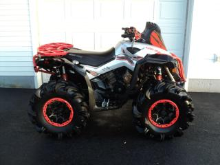 Used 2016 Can-Am Renegade 1000 XMR PS for sale in Truro, NS