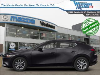 New 2020 Mazda MAZDA3 for sale in Toronto, ON