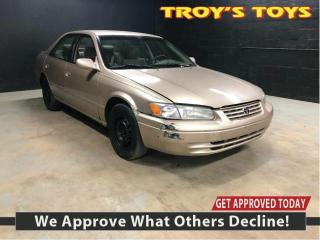 Used 1998 Toyota Camry CE for sale in Guelph, ON