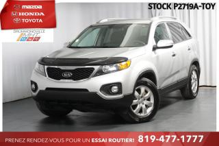 Used 2013 Kia Sorento INTÉGRALE| V6| BOUTON POUSSOIR for sale in Drummondville, QC