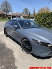 Used 2019 Mazda MAZDA3 Sport GT Auto FWD for sale in Drummondville, QC