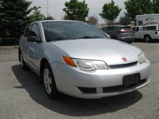 Used 2007 Saturn Ion ION.2 Midlevel for sale in Newmarket, ON