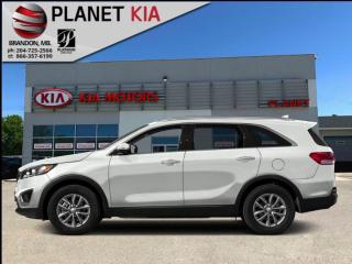 Used 2017 Kia Sorento EX - Leather Seats for sale in Brandon, MB