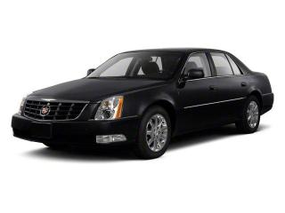 Used 2011 Cadillac DTS Luxury Collection for sale in Moose Jaw, SK