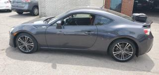 Used 2014 Scion FR-S FRS for sale in North York, ON