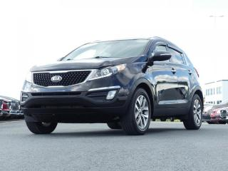 Used 2014 Kia Sportage EX / AWD / CAMERA DE RECUL for sale in St-Georges, QC