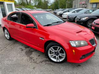 Used 2009 Pontiac G8 for sale in Scarborough, ON