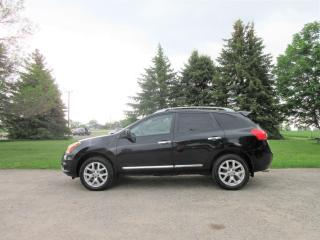 Used 2013 Nissan Rogue SV AWD w/ NAV!! for sale in Thornton, ON
