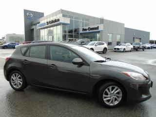 Used 2012 Mazda MAZDA3 GX for sale in St Catharines, ON